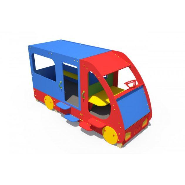 ДИФ 01160 Автобус