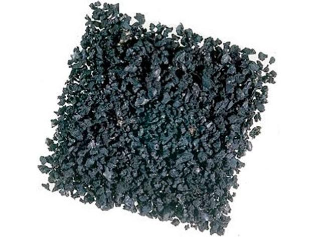 Резиновая крошка (3 мм)